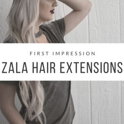 UnBoxing Zala Hair Extensions